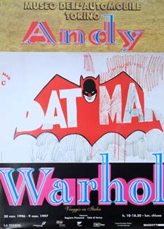 batman warhol
