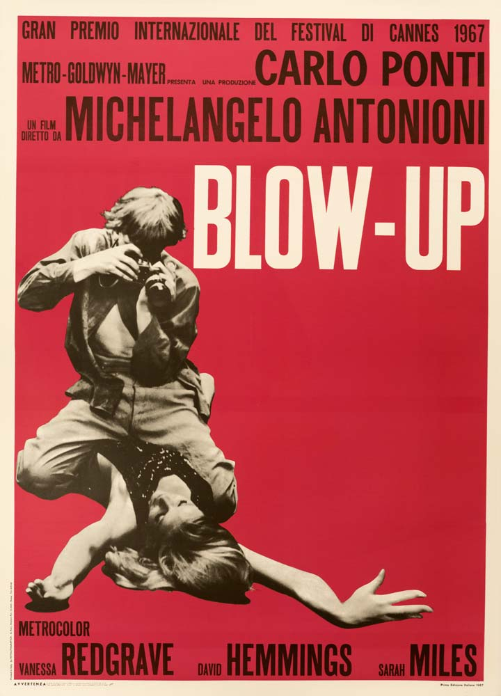 1967 70 Original Printing 39 Inches X 55 Ref Blowup