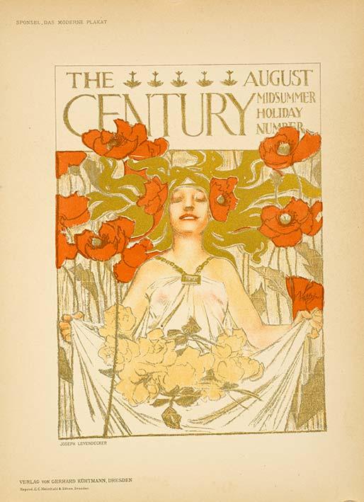 Das Moderne Plakat Posters, Vintage French and Italian Art Nouveau ...